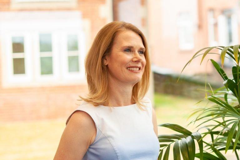 Private Client Director Rachael Dronfield