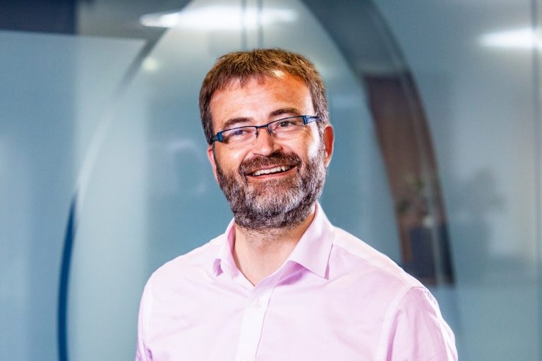 Brian Gooch Tax Technical Director who specialises in VAT