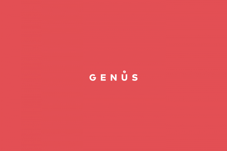 Genus service icon